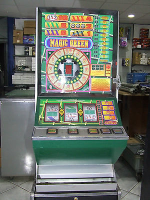 Slot machine anni 80 online
