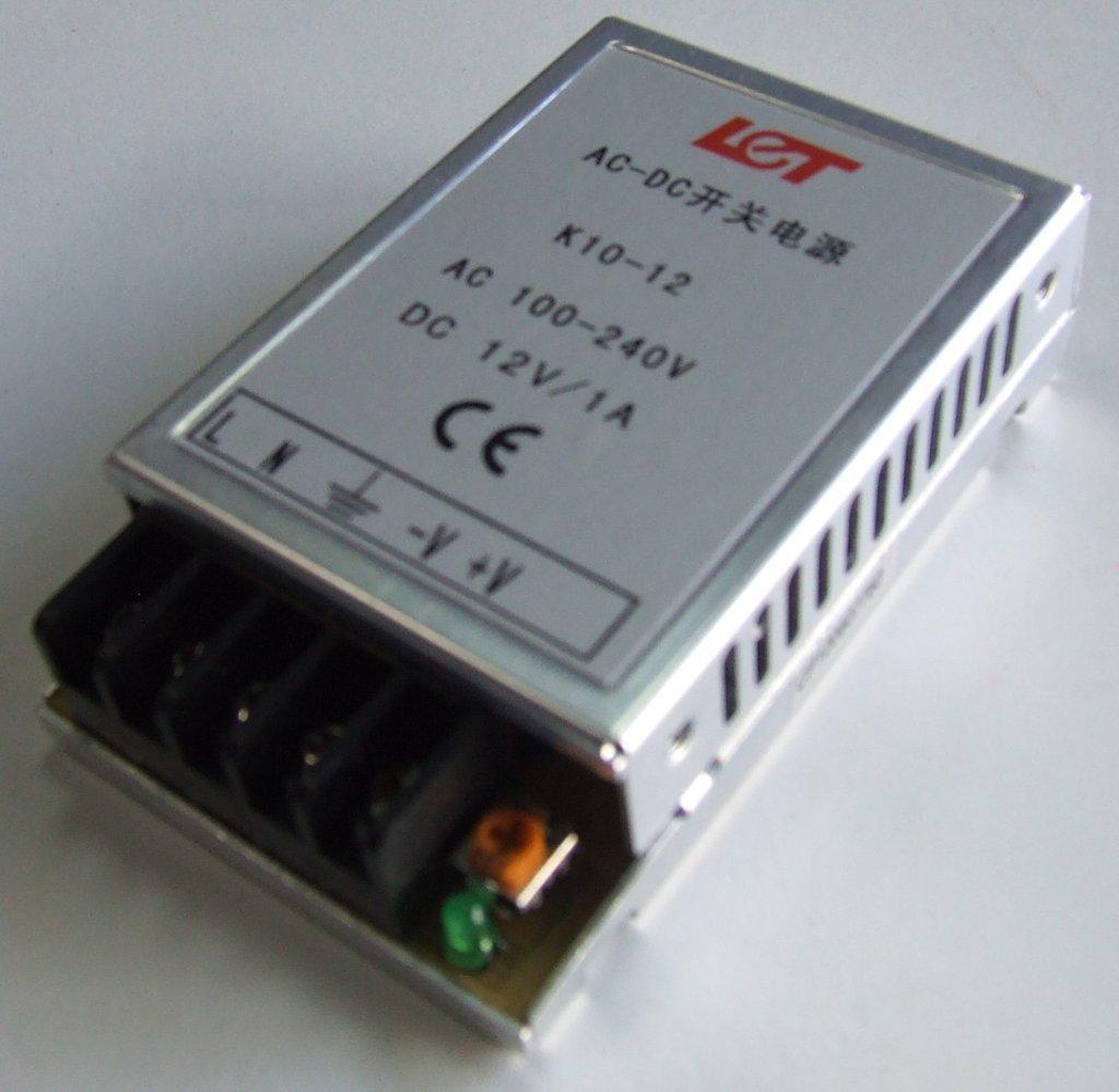 driver ed alimentatori : illuminazione a led - led - led controller