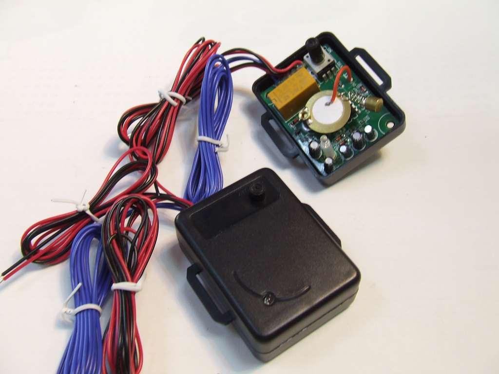 PRAS-GAPO NCSM//T1 306MHZ 1 CH TX171-151 RADIOCOMANDO COMPATIBILE