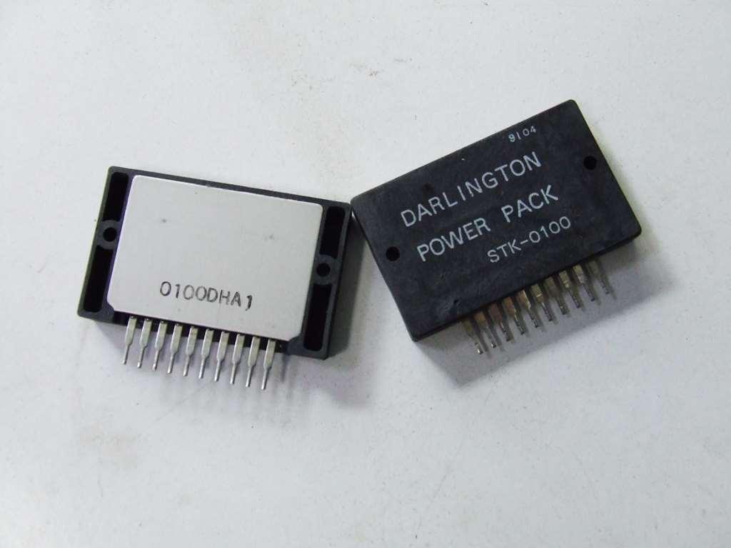Tutti I Prodotti Illuminazione A Led Controller 35watt Ics Amplifier With Stk4065 Stk 0100 Darlington Originale Sanyo